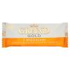Lody grand gold waniliowe w mlecznej czekoladzie z migadałami