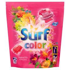 Kapsułki do prania surf pink