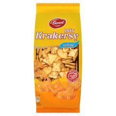Krakersy Yes! Mix