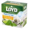 Herbata Loyd tea pokrzywa cytryna 20*1,9g