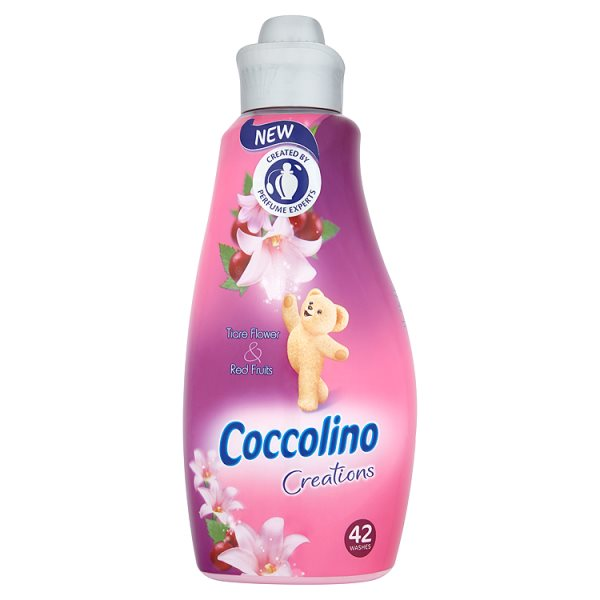 Koncentrat do płukania Coccolino pinkboost