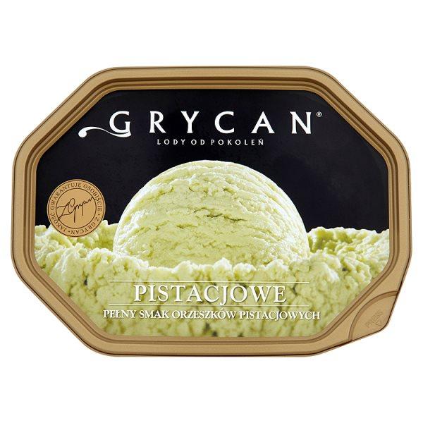 Grycan Lody pistacjowe 1100 ml