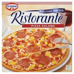 Pizza Ristorante salami