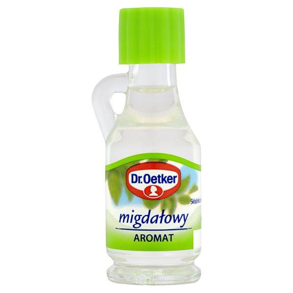 Aromat Dr.oetker migdałowy