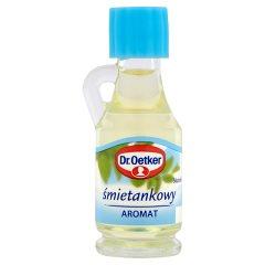 Aromat Dr.oetker śmietankowy