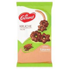 Ciastka Filusie czekoladowe