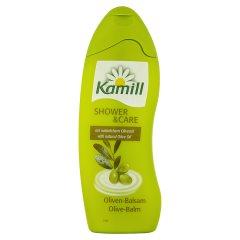 Żel Kamill pod prysznic balsam oliwkowy
