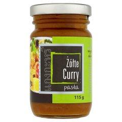 Pasta curry żółta House of Asia