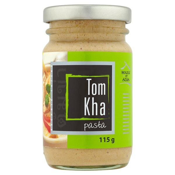 House of Asia Tom Kha Pasta 115 g