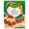 Fix Kamis Spaghetti Bolognese z suszonymi pomidorami