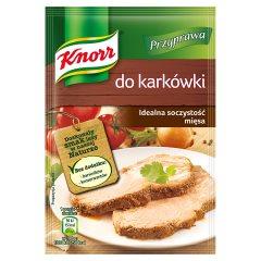 Przyprawa Knorr do karkówki