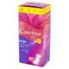 Carefree Plus Large wkładki higieniczne