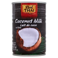 Mleczko kokosowe Real Thai