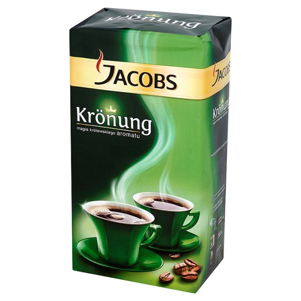 Kawa Jacobs Krönung mielona kronung