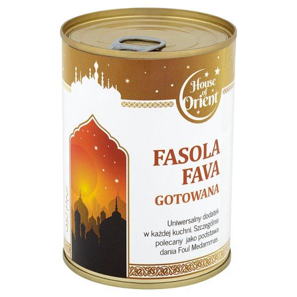 Fasola fava