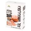 Sól himalajska różowa 3-5mm