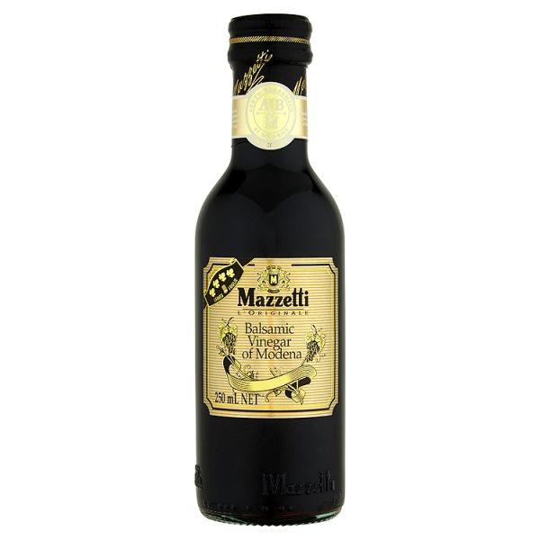 Ocet balsamiczny vintage Mazzetti