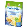 Kaszka Bobovita smaczna kolacja mleczno-ryżowa z bananami