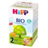 Mleko Hipp 2 Bio