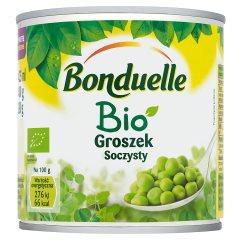 Bonduelle Bio Groszek soczysty 400 g