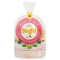 Sunny Corn Bioffel Ekologiczne wafle z dodatkiem ostropestu 35 g