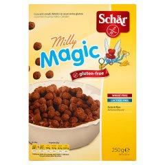 Płatki bezglutenowe śniadaniowe Milly Lagic