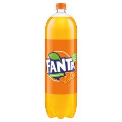Fanta pomarańczowa 2,25l