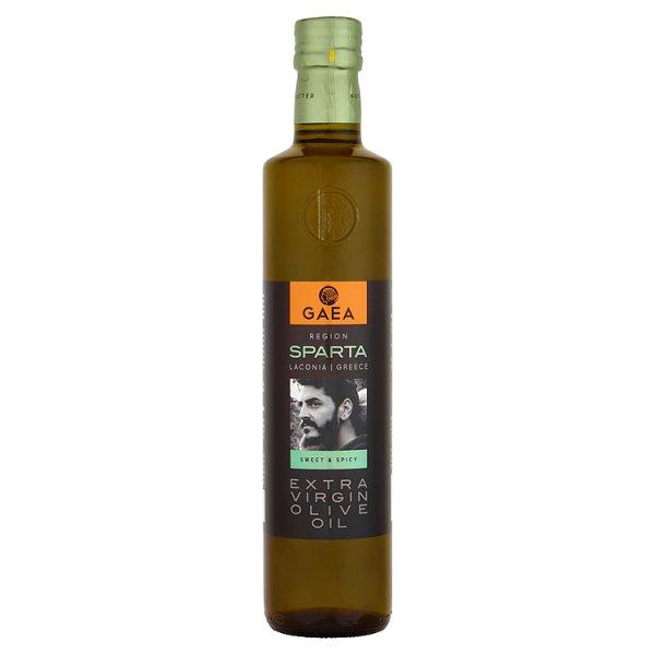 Oliwa z oliwek Gaea