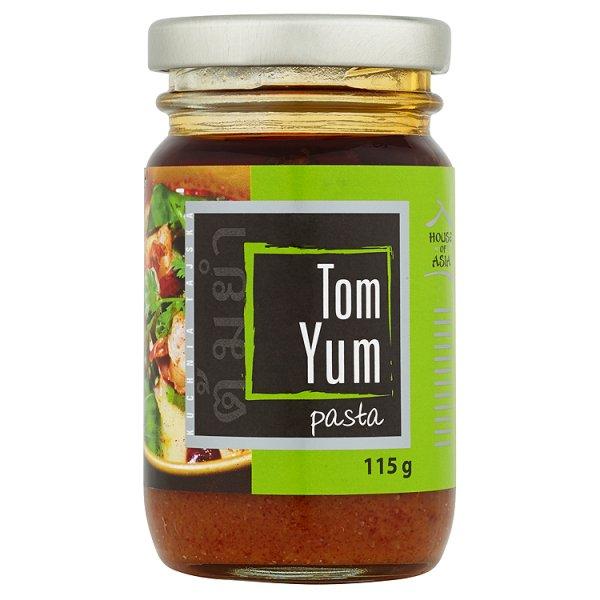 House of Asia Tom Yum Pasta 115 g