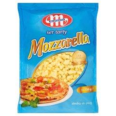 Mlekovita Mozzarella Ser tarty 150 g