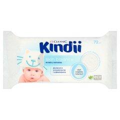 Chusteczki Cleanic Dzidziuś Kindii Skin Care