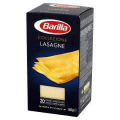 Makaron Barilla Collezione Lasagne Bolognesi