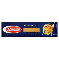 Makaron Barilla Spaghetti Bavette no13