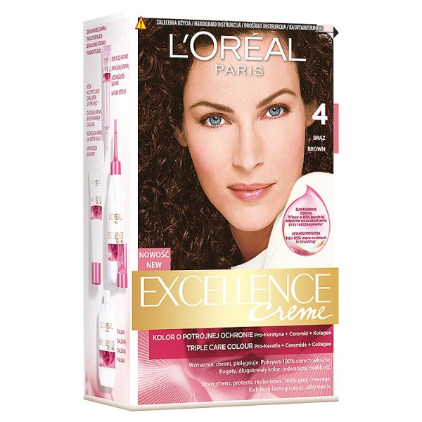 L'oreal Excellene