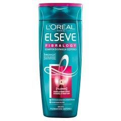 Elseve szampon fibralogy