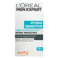 Krem L'oreal Men Expert Hydra Sensitive