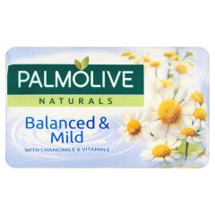 Mydło Palmolive Naturals Balanced & Mild with Camille & Vitamin E