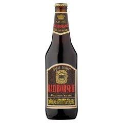 Piwo Raciborskie ciemne