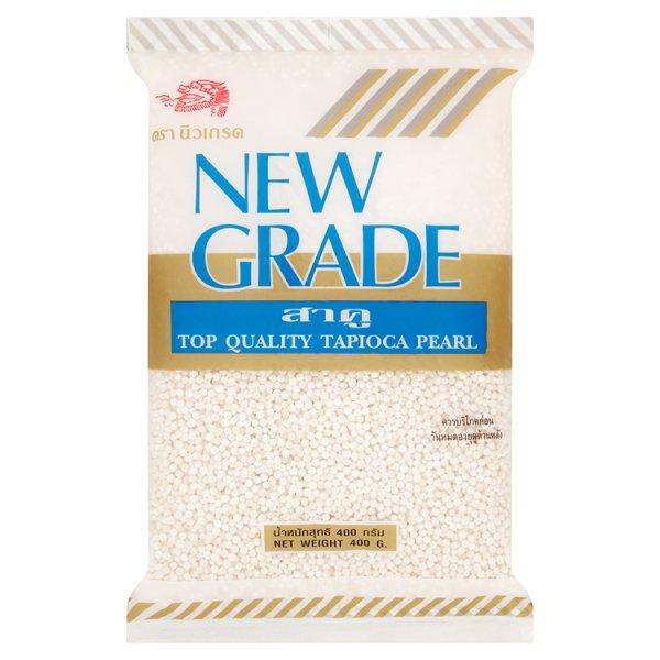 New Grade Tapioka perełki 400 g