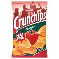 Chipsy Crunchips paprykowe