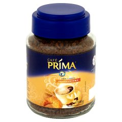 Kawa Prima śniadaniowa