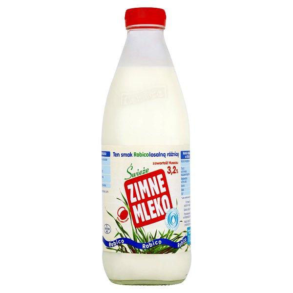 Mleko Zimne 3,2%