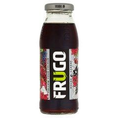 Frugo Czarne napój wieloowocowy niegazowany