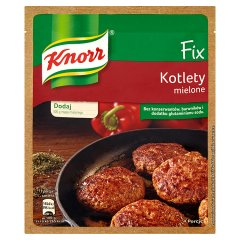 Fix Knorr kotlety mielone