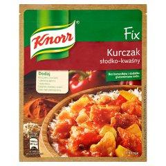 Fix Knorr słodko - kwaśny