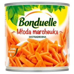 Marchewka Bonduelle