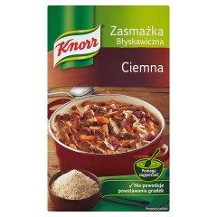 Zasmażka Knorr ciemna