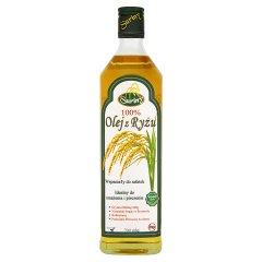 Olej Suriny z Ryżu