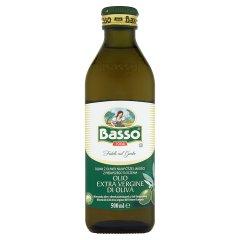 Oliwa z oliwek Basso