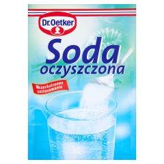 Soda oczyszczona Dr.Oetker